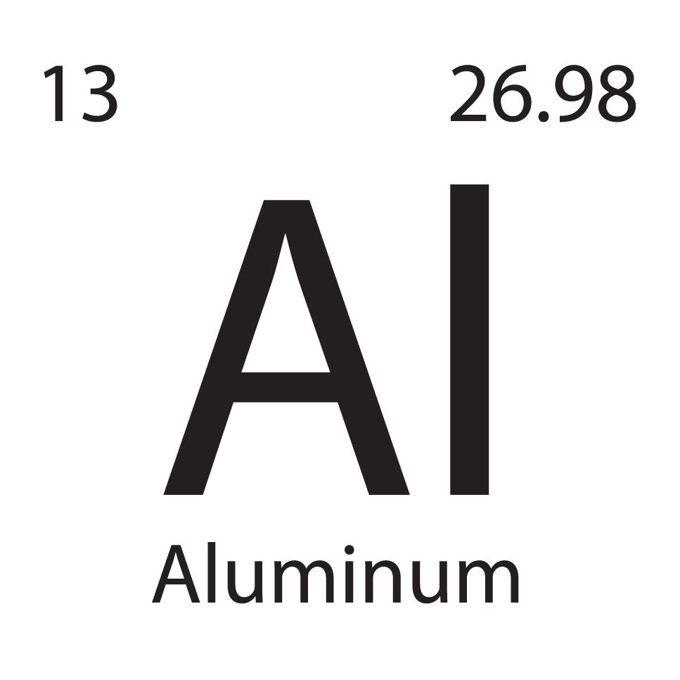 AI 13 Aluminium 26.98